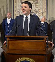 ITALY Prime_Minister_Renzi