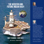 IDF  WISHES ALL  A HAPPY NEW YEAR AND ADVERTISES THE   NAVAL YEAR BOOK DAIRY-2017  WHICH LISTS  NAVAL TRENDS AND THE MODERN AND THE FUTURE INDIAN NAVY SHIPS AIRCRAFT AND WEAPONS PICTORIALLY