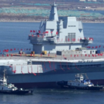 FUTURE OF AIRCRAFT CARRIERS—UK'S  QE  SETS SAIL-  GERALD  FORD'S F-35Bs & EMALS POSE  PROBLEMS — INDIA'S   VIKRANT IS  ESCALATING & DELAYED AT CSL – CHINA'S 2ND IS UNDERGOING  TRIALS--- HENCE INDIA SHOULD DEBATE  THE FUTURE OF HOW MANY  CARRIERS INDIA CAN AFFORD TODAY ? TWO OR THREE ?