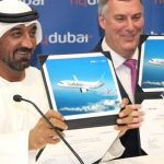 DUBAI FORESAW CHANGE IN  AVIATION BUSINESS– DUBAI AIR SHOW-2017 WAS  MORE COMMERICIAL THAN  DEFENCE-- HAS INDIA MISSED THE AVIATION & MRO BUS-- DID   INDIA'S AVIATION MINISTRY SELL  OUT TO MIDDLE EAST LINES ?