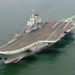 GAGAN SHAKTI  DEPICTED INDIA'S  AIR SEA BATTLE  FORTE   FOR  ENHANCED MARITIME POWER---   NAVY'S  AVIATION   HAS EXPANDED BUT   HOLES NEED PLUGGING -PRESIDENT XI JINPING INNAUGRATED SEA TRIALS OF CARRIER SHANDONG AS J-31s MAY REPLACE THE HEAVY J -15s------FROM SU-35 EXPERIENCE !