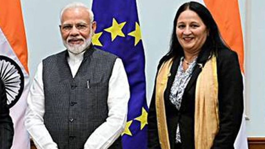 ECONOMY & BLACK MONEY TALK & 'UNITY IN DIVERSITY' ARE  BACK AS  INDIA & CHINA COMPETE IN IOR AND  PAKISTAN &TRUMP WANTS INDIA'S NAVY TO  JOIN (QUAD) PATROLS AGAINST CHINA & FINALLY  IDF ASKS HAVE ISRAELIS HELPED SPY  ON INDIANS ?