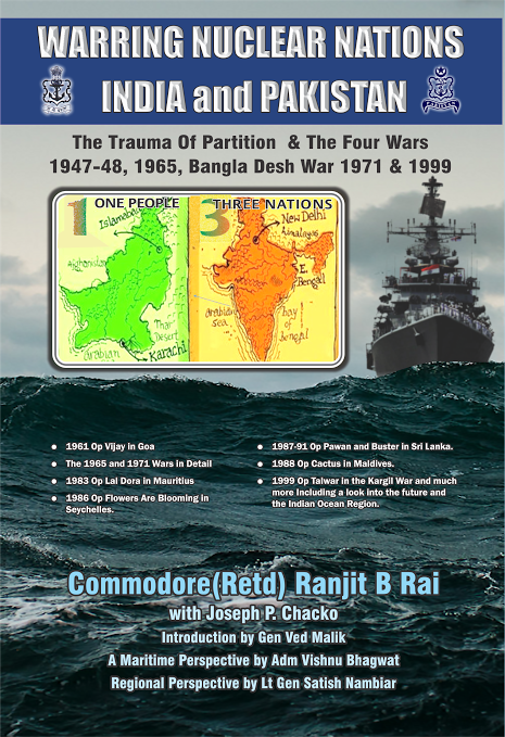 IDF's NAVY WEEK REPORT --INDIA'S NAVY IS DELIVERING ON A SHOE STRING BUDGET BUT HOW LONG IS THE BIG QUESTION—CNS SPEAKS OUT AGAIN NAVY'S BUDGET IS 13% OF DEFENCE BUDGET DOWN FROM 18% !