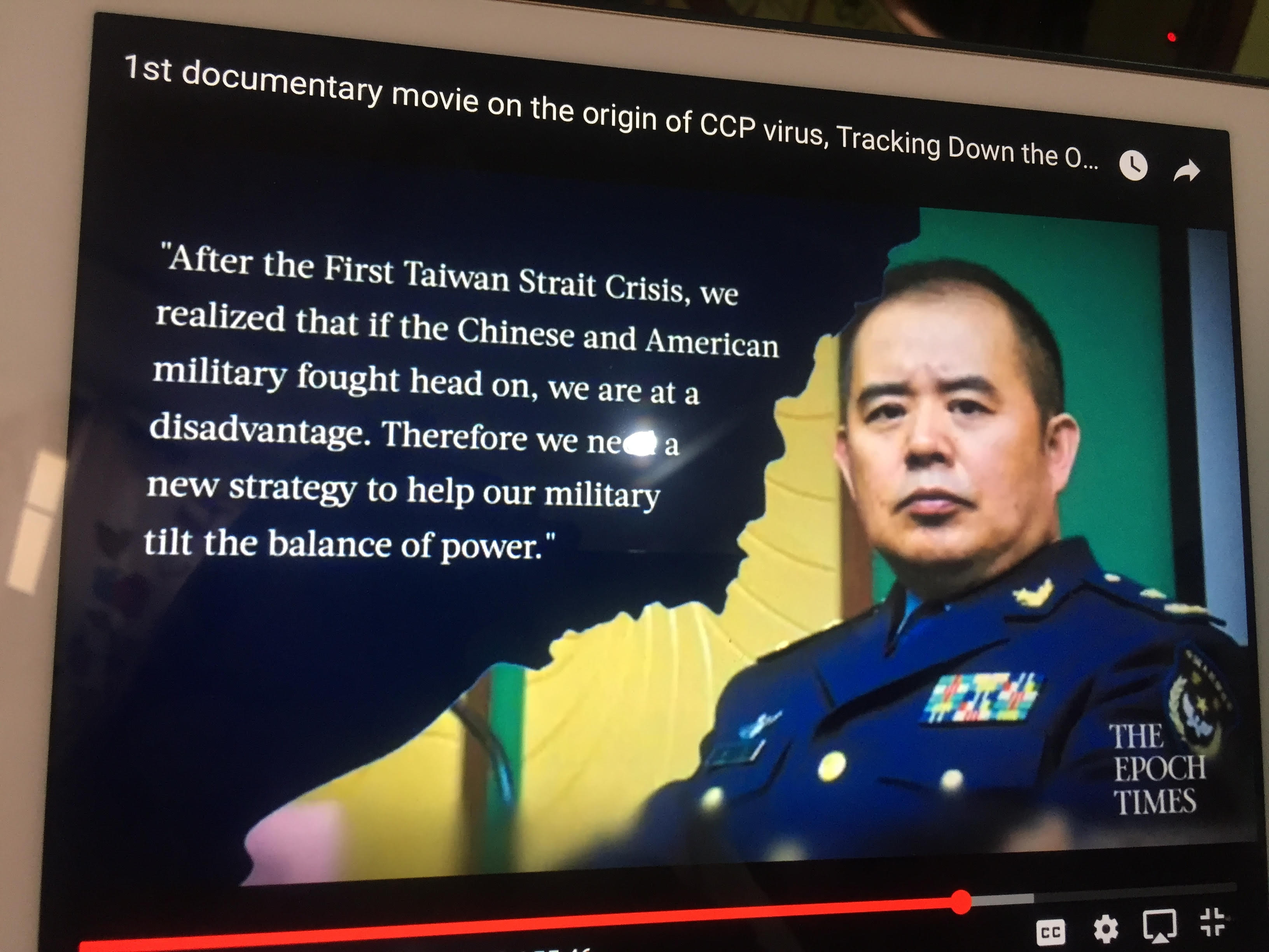 IDF ANALYSIS OF 'EPOCH TIMES' EXPOSÉ DEPICTING COVID-19 WAS MORE 'A NEGLIGENT HUMAN LEAK' OF THE SYNTHETIC VIRUS FROM WUHAN'S P4 MILITARY LAB THAT CHINA DENIED TO GUARD CCP & XI IN POWER WITH CHINA'S SECRECY & INFORMATION WARFARE(IW) MACHINE & SUPPRESSED ALL --COVID WILL INFECT GENERATIONS IF IT IS A VIRULENT MAN MADE VIRUS AS  ANTIDOTES & VACCINES WILL BE CAHLLENGING