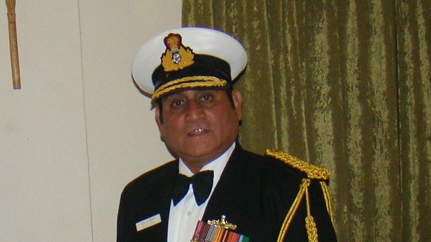 IDF SALUTE TO  COMMODORE CHAMAN LAL SACHDEVA VSM ---ONE MORE GREAT  OAK WHO CONTRIBUTED TO THE FINE  INDIAN NAVY FROM ITS ROOTS  BREATHED HIS LAST IN LOCK DOWN—REST IN PEACE SIR-RIP ………..MAIN CONTRIBUTION BY  Rear Admiral Stanley O'Leary (Alan), son of a Naval Officer who knew the Commodore well.