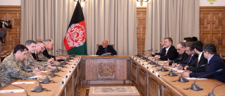AS US TROOPS ABANDON AFGHANISTAN TO CHAOS & TALIBAN & ANTI TALIBAN FORCES AMBASSADOR TANDON FLED KABUL FEARING HOSTILE ACTIONS BY PAKISTAN'S ISI & LET AGAINST INDIA WHICH MAY REOCCUR