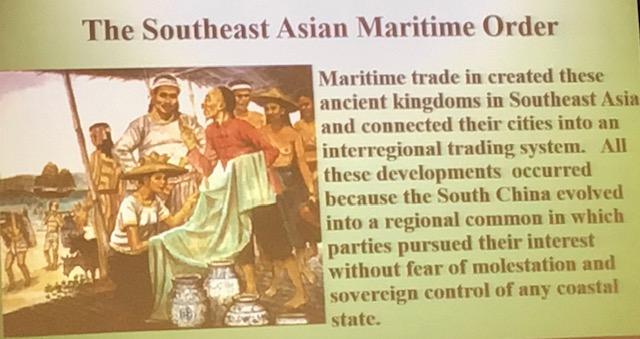 CNS ADMIRAL KARAMBIR SINGH DISCUSSED THE  PHILOSOPHY OF THE MARITIME CHALLENGES INDIA FACES IN THE INDO-PACIFIC AT THE USI IN NEW DELHI