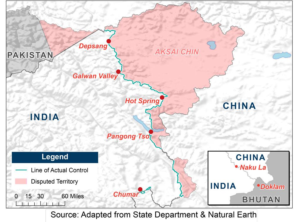 US SECRETARY MIKE POMPEO JOINS INDIA TO PUT PRESSURE ON CHINA BY PLANNING TRANSFER OF FORCES EAST FROM EUROPE CALLED HORIZONTAL ESCALATION AS VERICAL ESCALATION WITH MILITARY ACTION WOULD BE SUICIDAL & THE LAST RESORT--- NO ONE DESIRES !
