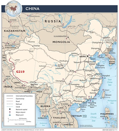 AFTER 7th MIL TALKS CLEARLY CHINA WANTS TO BURDEN INDIA'S ECONOMY EMPLOYING SUN TZU'S WAR CRAFT & ZHUGE LIANG'S 36 DECEPTIONS & INTRODUCES LADAKH AS A RED HERRING